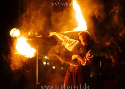 Dardök Feuershow HaSo15