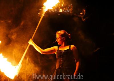 Sandina Finale Feuershow HaSo15