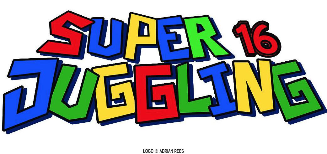 Super Juggling '16